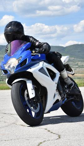 Riding courses